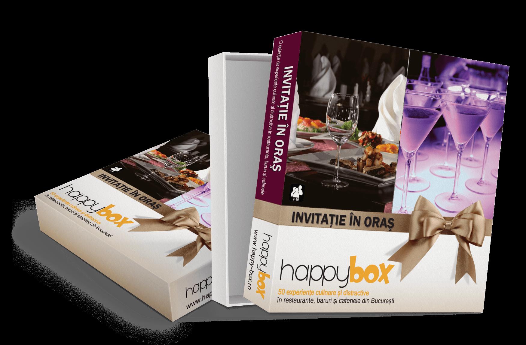 Happy Box Moors Design