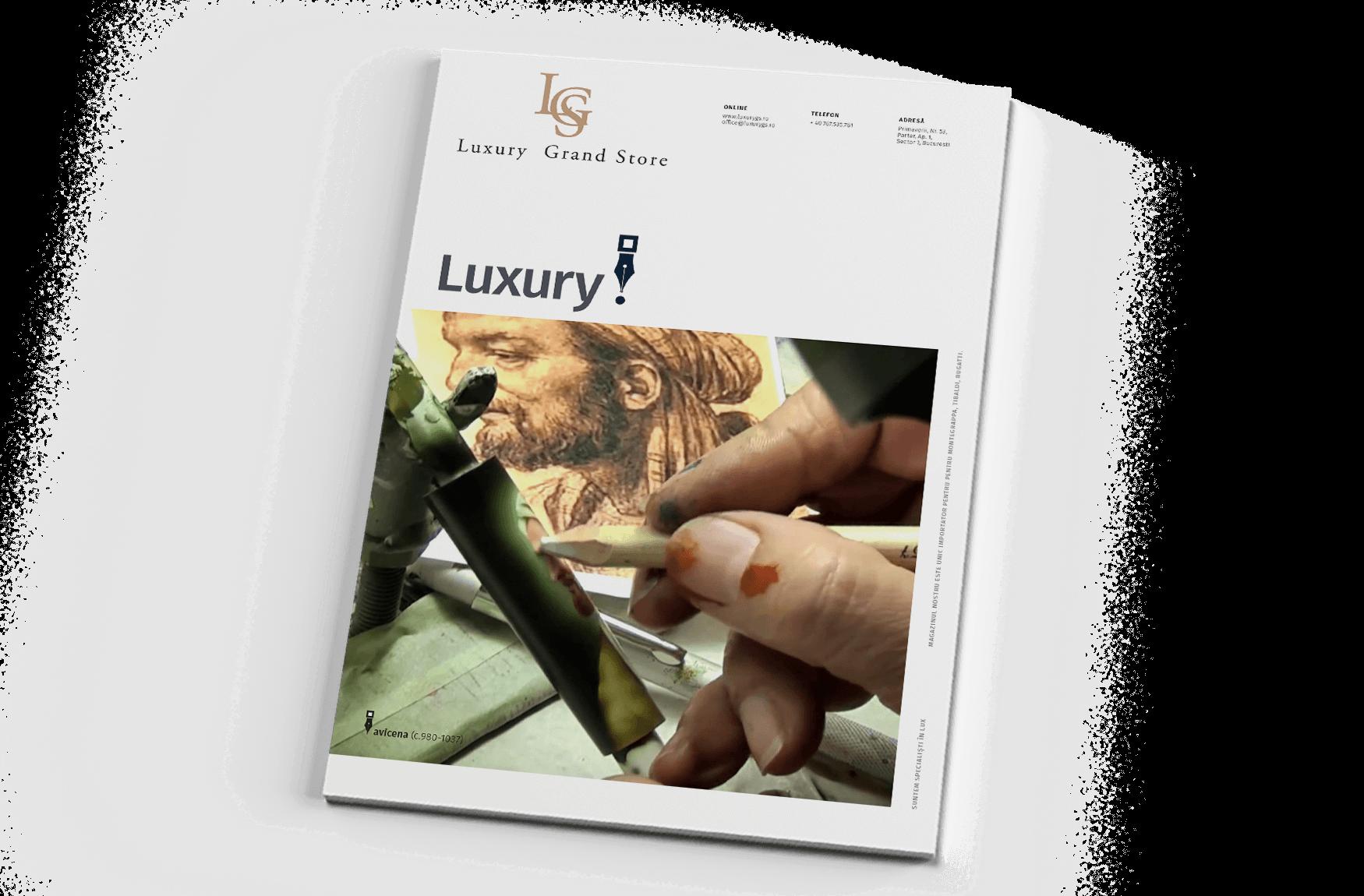 Grand Luxury Store
