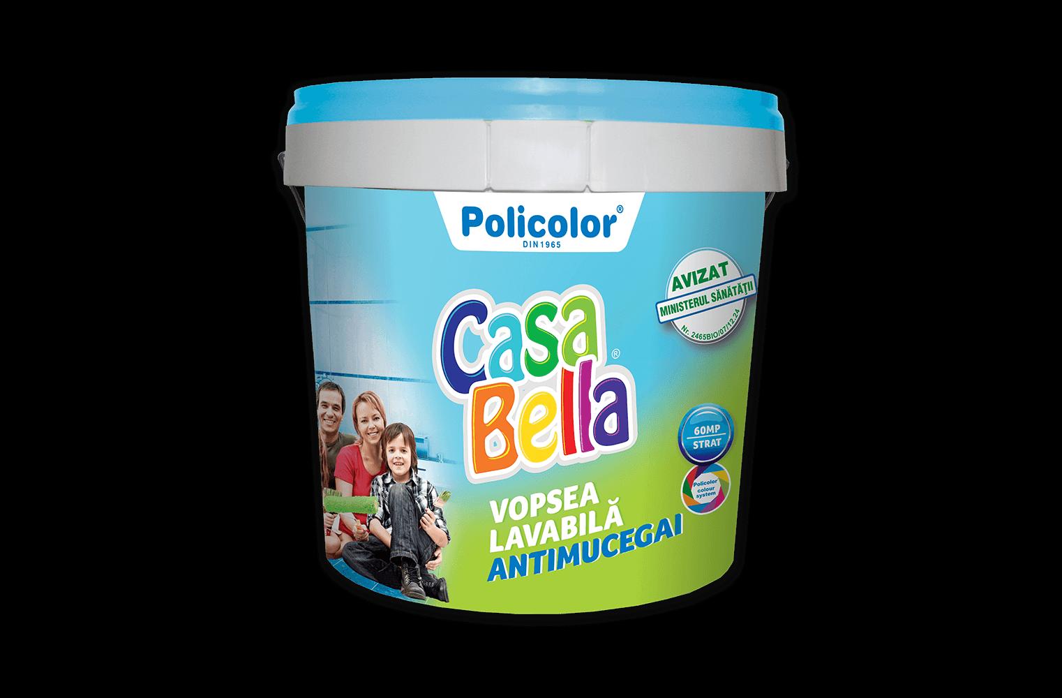 CasaBella Brand
