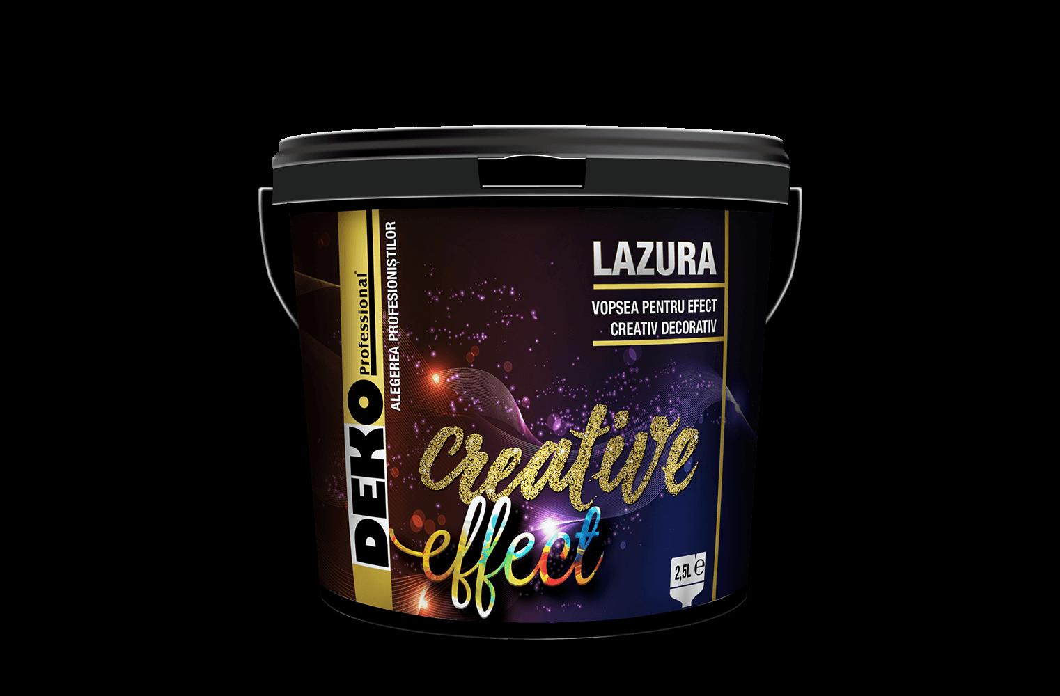 DEKO Creative Effect Brand