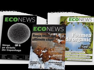 Econews - Ecology MAGAZINE