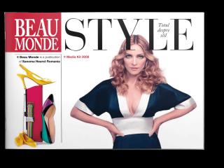 MediaKit Beau Monde Romania