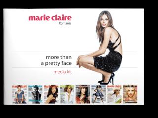 MediaKit Marie Claire